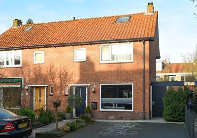 C. Evertsenstraat 32 in Hilversum 1215 LS