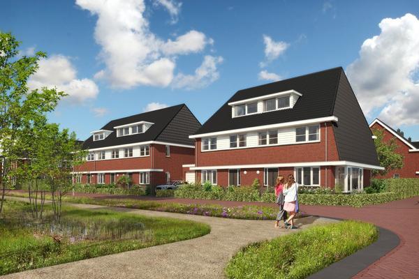 Rijperkerkpark 60 in Tilburg 5035 MH