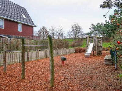Liesbergerhout 17 in Harderwijk 3845 HS