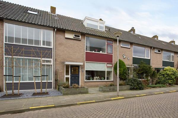 Kerklaan 55 in Koudekerk Aan Den Rijn 2396 VE
