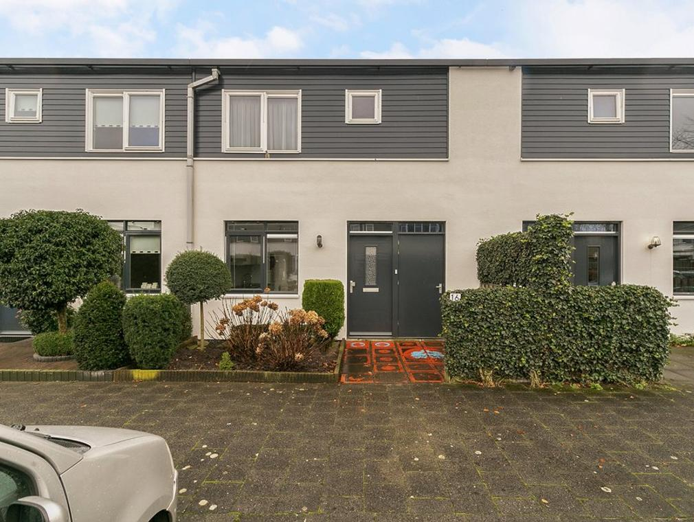 Watersniphof 16 in Zwolle 8043 JP