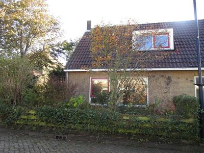 S. Van Der Molenstrjitte 6 in Wijnaldum 8857 BS