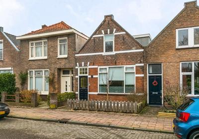 Nieuwe Vlissingseweg 202 in Middelburg 4335 JG