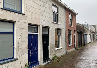 Vijverstraat 19 in Delft 2611 SE