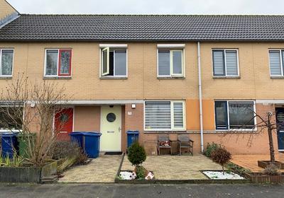 Godfried Bomansstraat 79 in Almere 1321 GP