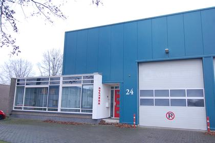 Gladsaxe 24 in Apeldoorn 7327 JZ