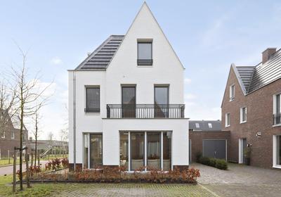 Honingklaverstraat 7 in 'S-Hertogenbosch 5232 KH