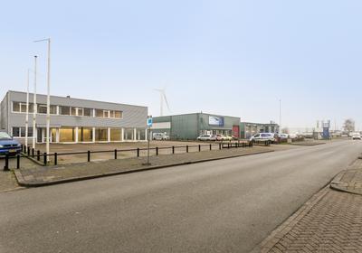 Jupiterweg 6 in Leeuwarden 8938 AE