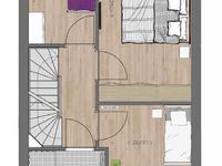 Bouwnummer (Bouwnummer 105) in Didam 6942 RD