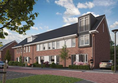 Bouwnummer in Didam 6942 RD