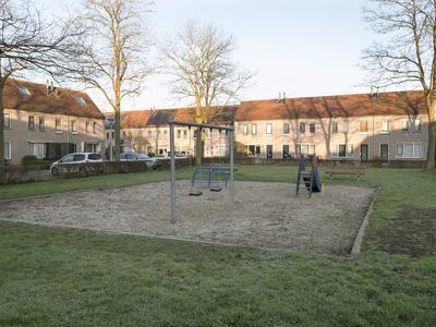 Van Langelomarke 1 in Zwolle 8016 DK