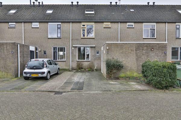 De Punter 19 in Hoogeveen 7908 DT