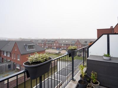 Hoflandendreef 52 in Delft 2614 MV
