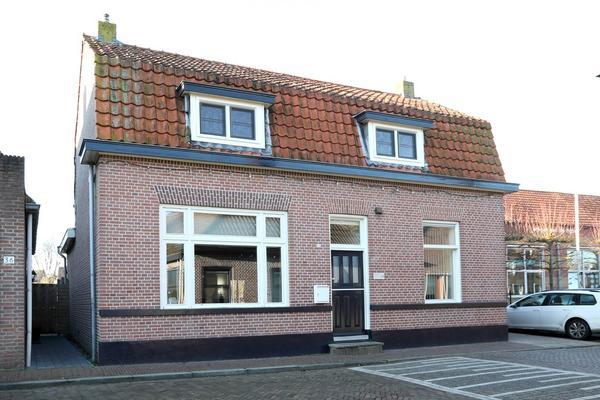 Kloosterweg 34 in Sint Jansklooster 8326 CE