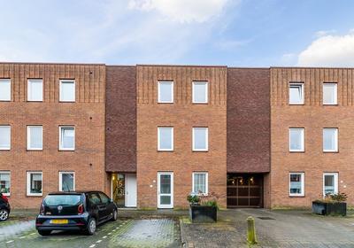 Zaagmolenstraat 17 in Alkmaar 1823 BA