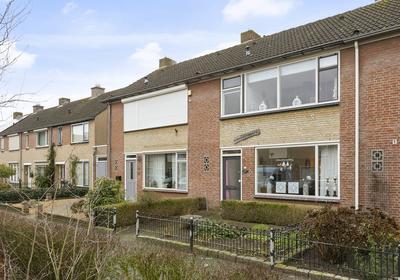 Veulekensstraat 16 in Herpen 5373 BZ