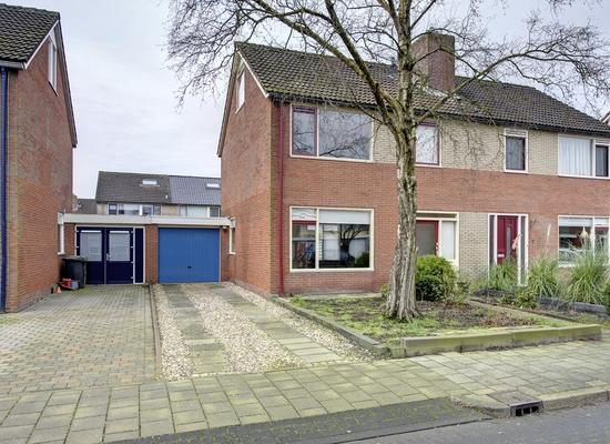 Gouverneurstraat 5 in Appingedam 9901 HE