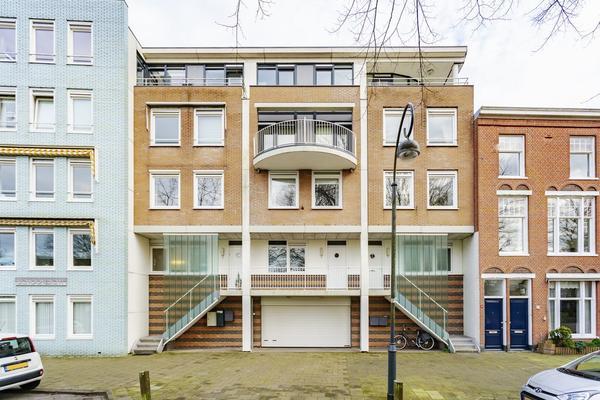 Schoterweg 4 in Haarlem 2021 HM