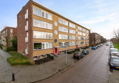 M.Nijhoffstraat 262 in Weesp 1382 TX