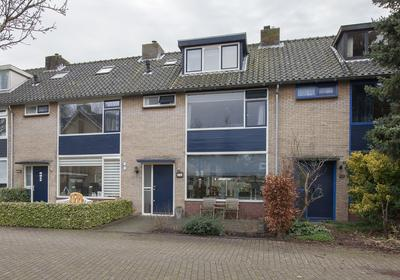Akkerwinde 31 in Waddinxveen 2742 DS