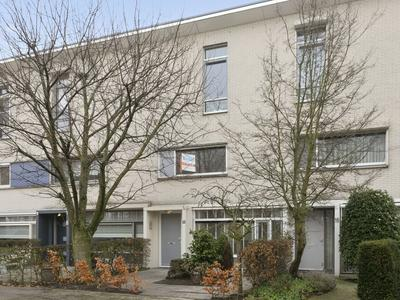 Kleine Vos 15 in Breda 4814 VD