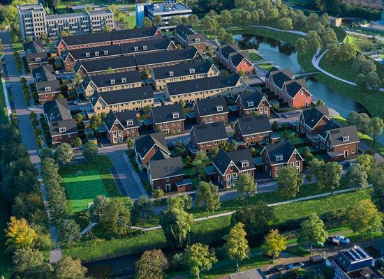 in Zoetermeer 2712 PJ