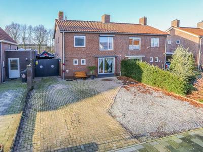 Horsterweg 167 in Venlo 5928 NC