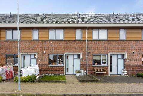 De Pirk 29 in Vaassen 8171 CA