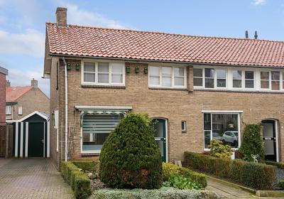 Jan Van Galenstraat 17 in Hengelo 7556 VC