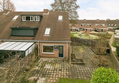 Astertuin 11 in Zoetermeer 2724 NR