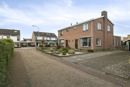 Ommelandenstraat 4 in Leek 9351 EL