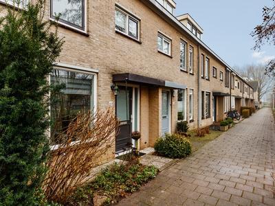 Hoepelmaker 68 in IJsselstein 3401 TK