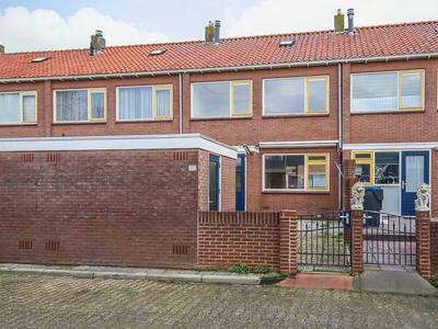 Kievitstraat 113 in Kampen 8262 AC