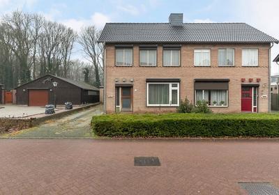 Oudebaan 27 in Milsbeek 6596 DD