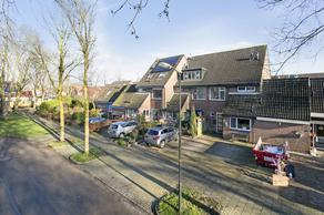 Lansiersveld 9 in Apeldoorn 7327 GH