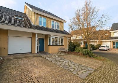 Thorholm 16 in Schiedam 3124 SH