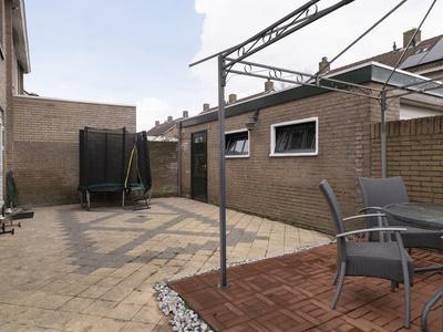 Edvard Griegstraat 23 in Fijnaart 4793 GN
