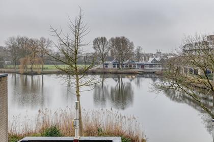 Henry Moorepassage 184 in Capelle Aan Den IJssel 2907 MG