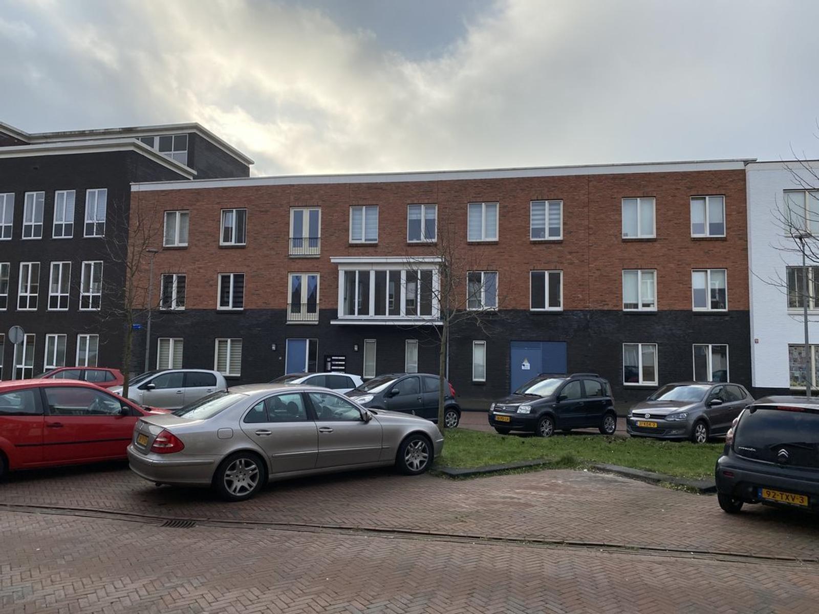 Beneluxlaan 593