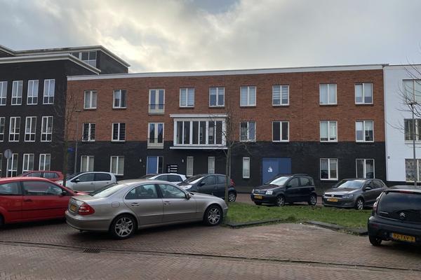 Beneluxlaan 593 in Almere 1363 BJ
