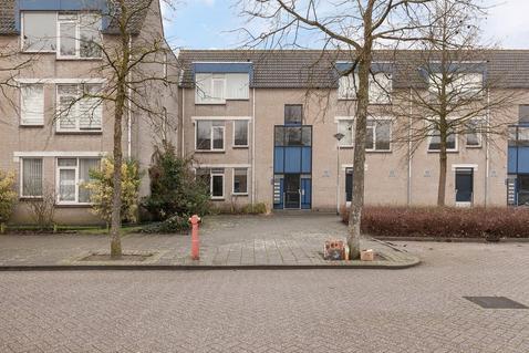 Breehofstraat 15 in Nijmegen 6542 RA