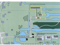 Landgoed 'Middelblok' Kavel 4 in Gouderak 2831 BL