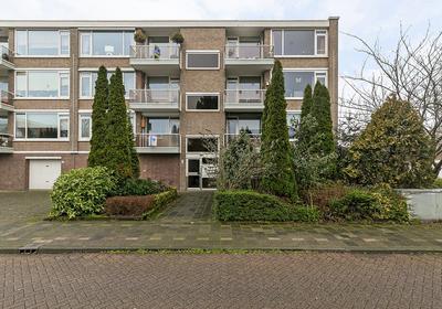 Stuart Millstraat 7 in Rotterdam 3076 RL