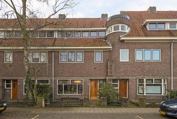 Van Der Capellenlaan 34 in Zutphen 7203 BP