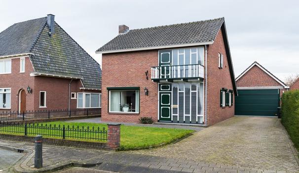Peeskesweg 9 in 'S-Heerenberg 7041 CA