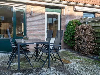 Emmy Frensel Wegenerstraat 30 in Gorinchem 4207 JJ