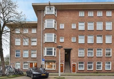 Griftstraat 52 3 in Amsterdam 1079 ZE