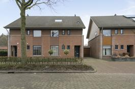 Jan Wolfspad 16 in Hilvarenbeek 5081 MH
