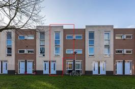 Zonnehof 11 in Berkel En Rodenrijs 2651 TW