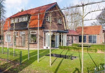 Meppelerweg 93 in Steenwijk 8331 CV